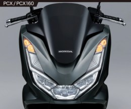 Honda PCX 160 2021 Japan-13