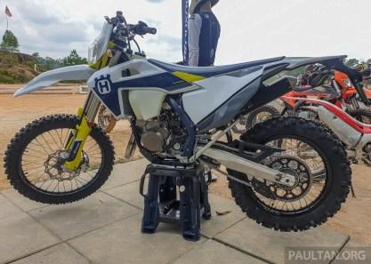 Husqvarna MX 2021-7 BM