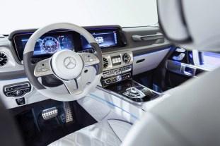 Mercedes-Benz G-Class Hofele Ultimate HG-10