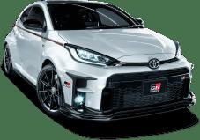 Toyota GR Yaris GR Parts 1