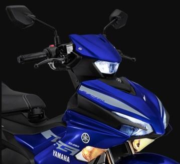 Yamaha Exciter 155 VVA Vietnam 1-1