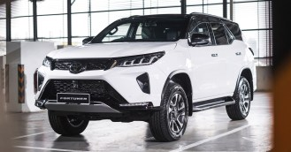 2021 Toyota Fortuner facelift Malaysia official-1