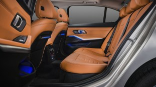 G20 BMW 3 Series Gran Limousine India-10