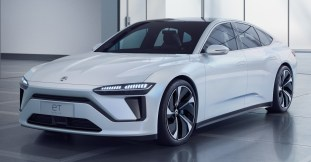 Nio ET Preview 2019 Shanghai-1