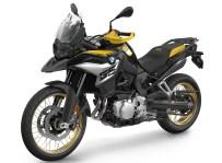 2021 BMW Motorrad F850GS 40 Years GS Edition Malaysia - 1