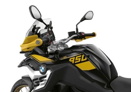 2021 BMW Motorrad F850GS 40 Years GS Edition Malaysia - 3