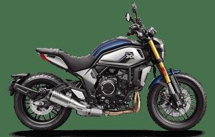 2021 CFMoto 700CL-X Heritage - 11