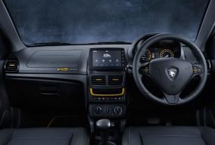 2021 Proton Saga R3 Limited Edition Official Shots