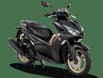 2021 Yamaha Aerox 155 Thailand - 45