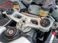 Ducati Panigale V2 White Rosso Msia BM-18