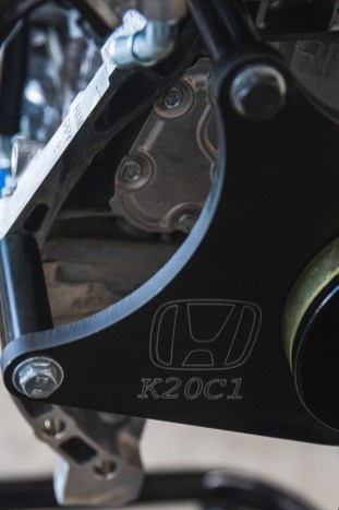 Honda Performance Development Announces Limited Edition Crate Engine Controls Package