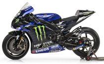 Monster Energy Yamaha MotoGP 2021 BM-5