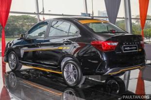 Proton Saga R3 Limited Edition 2021_Ext-2