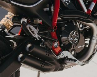 2021 Ducati Scrambler Desert Sled Fast House - 21