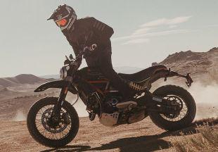 2021 Ducati Scrambler Desert Sled Fast House - 29
