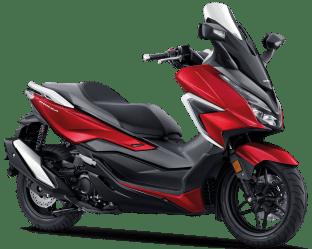 2021 Honda Forza 250 - 1