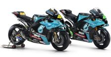 2021 Petronas Yamaha Sepang Racing Team - 12