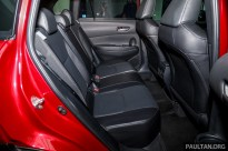 2021 Toyota Corolla Cross 1.8 V Malaysia_Int-64