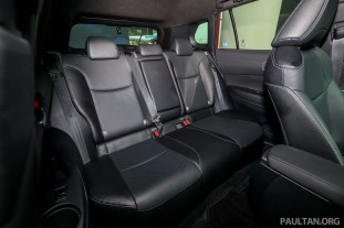 2021 Toyota Corolla Cross 1.8 V Malaysia_Int-67