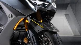 2021 Yamaha TMax 20th Anniversary Edition - 5