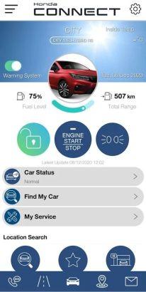 Honda Connect Malaysia app-2