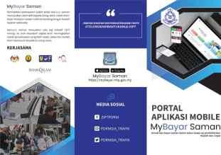 PDRM MyBayar Saman 2