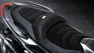 Yamaha TMax 560 20th Anniversary 2021 BM-10