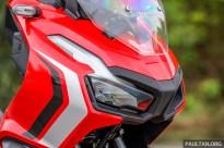 2019 Honda ADV 150 Malaysia-20