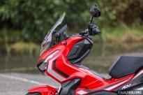 2019 Honda ADV 150 Malaysia-24