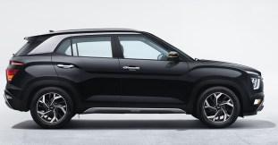 2020 Hyundai Creta India (2)