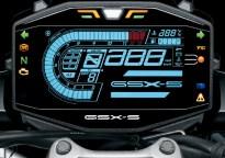 2021 Suzuki GSX-S1000 - 18