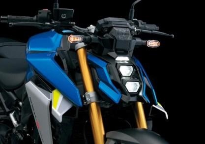 2021 Suzuki GSX-S1000 - 19