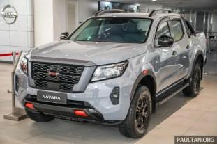 2021_Nissan_Navara_FL_PRO-4X_Auto_Malaysia-1