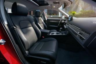 2022 Honda Civic official debut-14