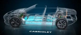 Italdesign Williams Cabriolet