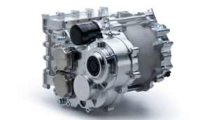 Yamaha Hyper EV Electric Motor_BM_4