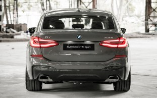 2021 G32 BMW 630i GT M Sport LCI Malaysia launch official-9