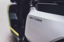 2021 Husqvarna Vektorr Concept electric scooter - 2