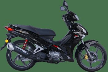 2021 SMSport 110R Malaysia Black - 8