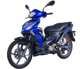 2021 SMSport 110R Malaysia Blue - 1