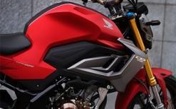 Honda CB150R Streetfire Indo 2021 BM-12