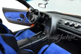 Paul Walker 1994 Toyota Supra Turbo Fast and Furious-29
