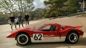 Radford partners with Lotus Type 62