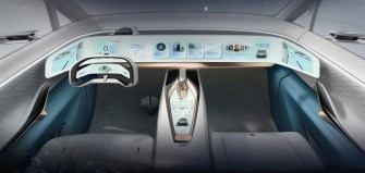 SAIC Maxus MIFA concept China-9