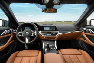 2021 G24 BMW 4 Series Gran Coupe (430i)