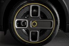 2021 MINI Cooper SE facelift Malaysia 10