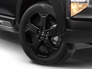 2021 Mitsubishi Xpander Cross Rockford Fosgate Black Edition-3