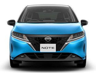 2021 Nissan Note X-Japan (1)