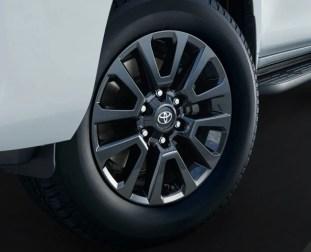 2021 Toyota Land Cruiser Prado 70th Anniversary_Japan-8