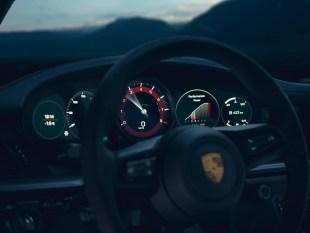 992 Porsche 911 GTS-0332